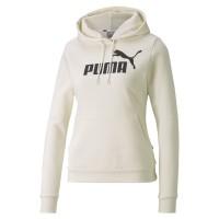 Puma ESS Logo Hoodie Damen