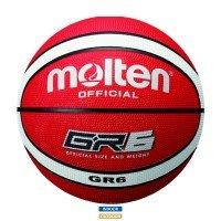 Molten Basketball BGR6-RW