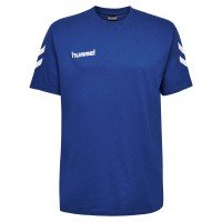 Hummel Go Cotton T-Shirt Team Set