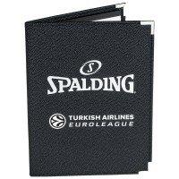 Spalding Basketball EL Schreibmappe