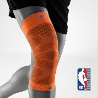 Bauerfeind Sports Compression Knee Support NBA - Knicks