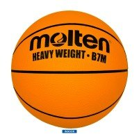 Molten Basketball B7M Gewichtsball