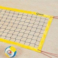 Donet Beachvolleyball Turniernetz - 8,5m