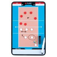 Pure2Improve Volleyball Coach Board