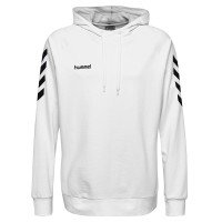 Hummel Go Cotton Hoodies Team Set