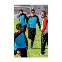 Erima Club 1900 Trainingsjacke mit Kapuze