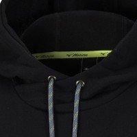 Mizuno Kapuzensweatshirt Heritage Hoodie
