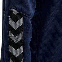 Hummel Authentic Half Zip Sweatshirt Damen