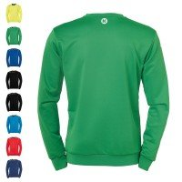 Kempa Curve Training Sweatshirt Teamset