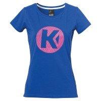 Kempa K-Logo T-Shirt Damen