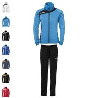 Kempa Teamset Peak Multi Trainingsanzug Damen