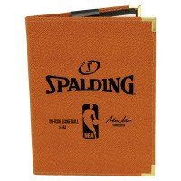Spalding NBA Schreibmappe
