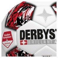 Derbystar Brillant APS Keuken Kampioen Divisie