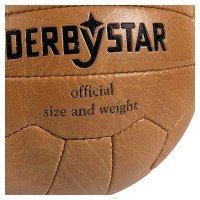 Derbystar Nostalgieball Cup