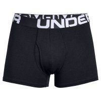 Under Armour Charged Cotton Boxer 3in 3 Pack