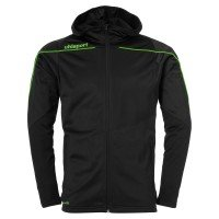 Uhlsport Stream 22 Track Hood Jacket