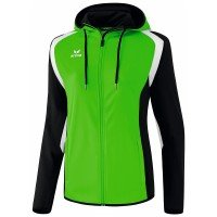 Erima Razor 2.0 Trainingsjacke mit Kapuze - Damen