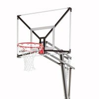 Goaliath GoTek 50 Portable Basketballanlage
