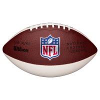 Wilson NFL Autograph - Bulk Packed