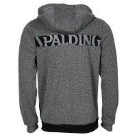 Spalding Street Jacket