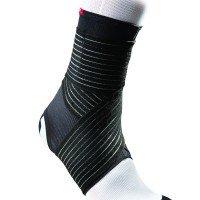 McDavid Fußgelenkstütze mit Riemen 433 - Nylon