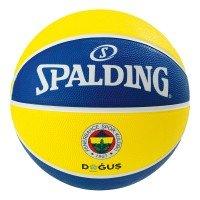 Spalding Euroleague Fenerbahce Istanbul Team Basketball