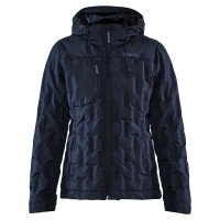 Craft Hybrid Puffy Jacket Damen