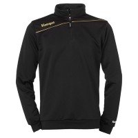 Kempa Gold Quarterzip