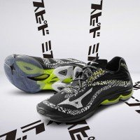 Mizuno Wave Lightning Z6 - Katakana Edition