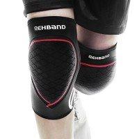 Rehband PRN Knee Pads Junior Single