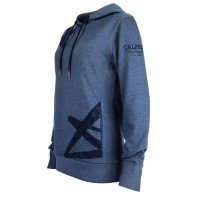 Salming EHF CL Womens Hood Sweatshirt