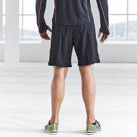 Salming Long Running Shorts