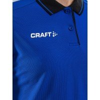 Craft Pro Control Poloshirt Damen
