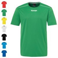 Kempa Poly T-Shirt Teamset