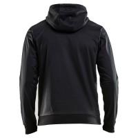 SC DHfK Handball Hood Jacket