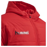 Hummel Promo Short Bench Jacket