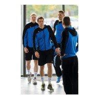 Erima Club 1900 Trainingsjacke mit Kapuze