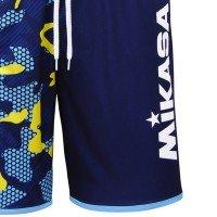 Mikasa Beach Style Shorts