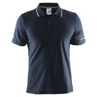 Craft In-The-Zone Pique Polo