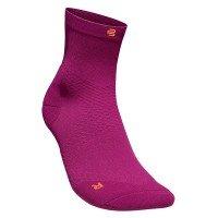 Bauerfeind Run Ultra Light Mid Cut Socks Damen