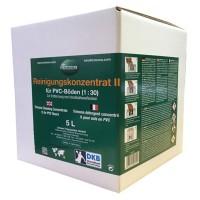 Trimona Reinigungskonzentrat II für Kunststoffböden