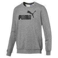 Puma ESS Logo Crew Sweathirt