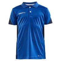 Craft Pro Control Impact Polo Junior