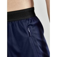 Craft Evolve Zip Pocket Shorts Damen