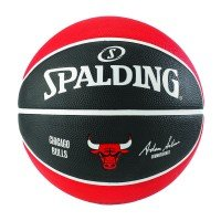 Spalding NBA Chicago Bulls Team Basketball