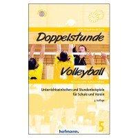 Doppelstunde Volleyball