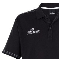 Spalding Poloshirt Slim Cut