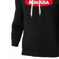 Mikasa Beach Logo Hoodie