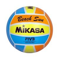 Mikasa Beach Sun Beachvolleyball