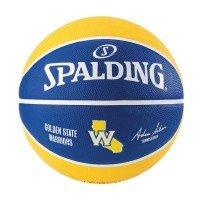 Spalding NBA Golden State Warriors Team Basketball